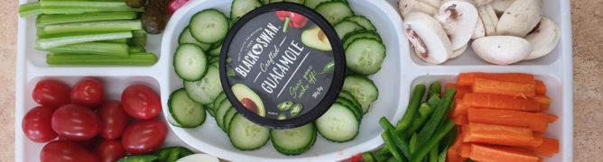 Veggie Dip Platter
